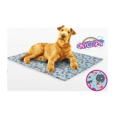 Vėsinantis kilimėlis šunims ir katėms, 65x50 cm