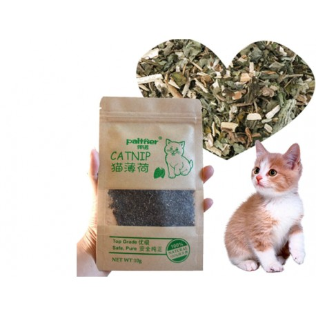 Katžolė katėms, 10 g