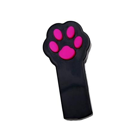 Lazeriukas katei-pėdutė