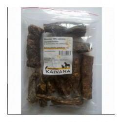 Džiovinti buivolų plaučiai, 100 g