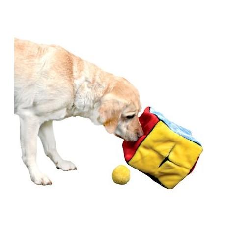 Žaislas - mįslė šunims, 21 cm