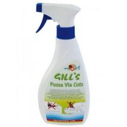 Gills atbaidanti priemonė šunims ir katėms, 300 ml