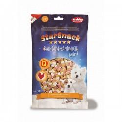 StarSnack Training Mix skanėstai šunims, 200 g