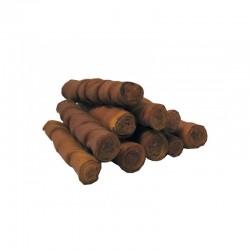 Skanėstas šunims rūkytos kiaulių odos lazdelės, 1 vnt., 13 cm