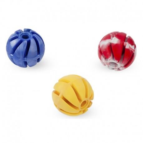 Plūduriuojantis spiralinis kamuoliukas, 5 cm skersmens