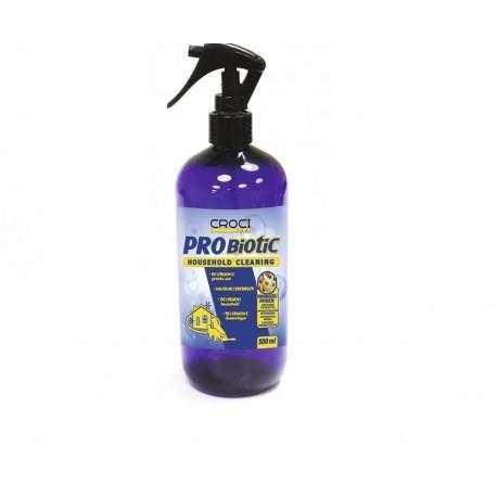 Probiotic namų valymo priemonė, 0,5 l