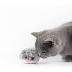 Pliušinis žaislas katei