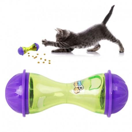 Žaislas katės skanėstams