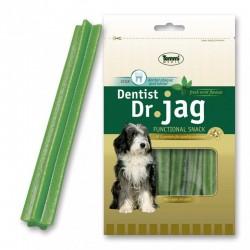 Mėtiniai kramtalai šunims Dr. Jag Stix pagaliukai, 8 vnt.